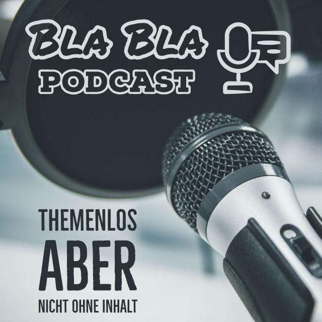 BlaBla Podcast